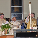 EASTER VIGIL 2018 photo album thumbnail 33